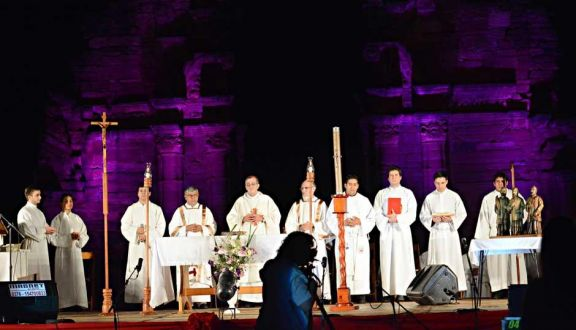 La tradicional Misa de Las Misiones se podrá seguir por TV