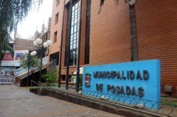 Se restableció la atención al público en las dependencias municipales de Posadas