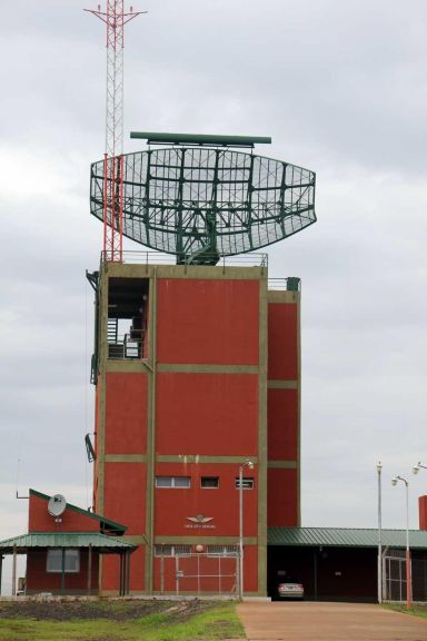 Posadas tendrá nuevo radar para detectar vuelos ilegales