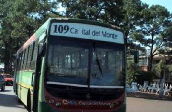 Se normalizó el servicio de transporte urbano de pasajeros en Oberá