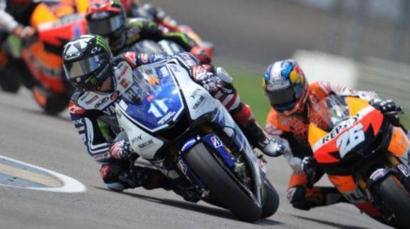 El Moto GP pospone su visita a la Argentina sin fecha cierta