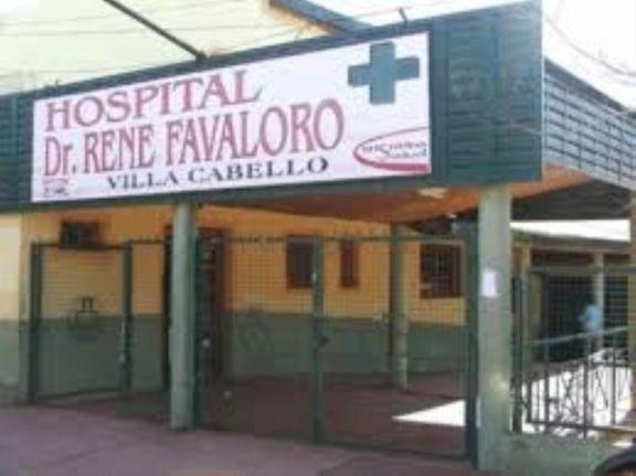 Denunciaron por abuso a ginecólogo del Favaloro