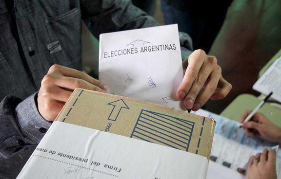 La justicia electoral fijó el 8 de agosto para las PASO, de cara a la votación del 24 de octubre