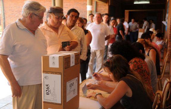 Juntos por el Cambio aceptó la propuesta del gobierno y las Paso cambiarán de fecha