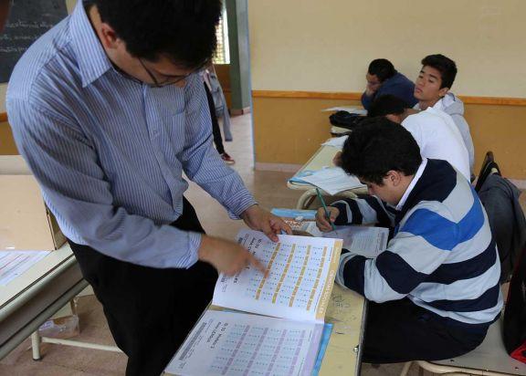 Misiones tendrá su propia instancia evaluativa de aprendizaje, similar a las pruebas Aprender