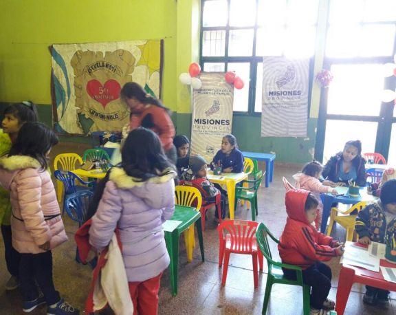 """Desarrollo Social y Unicef trabajarán en capacitaciones por una """"crianza sin violencia"""""""