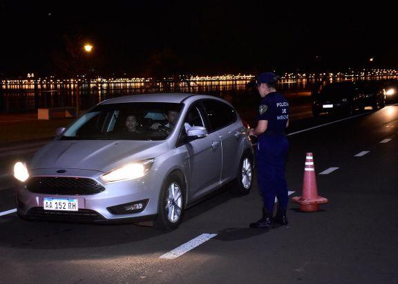 Provincias respaldan a Nación para restringir circulación nocturna