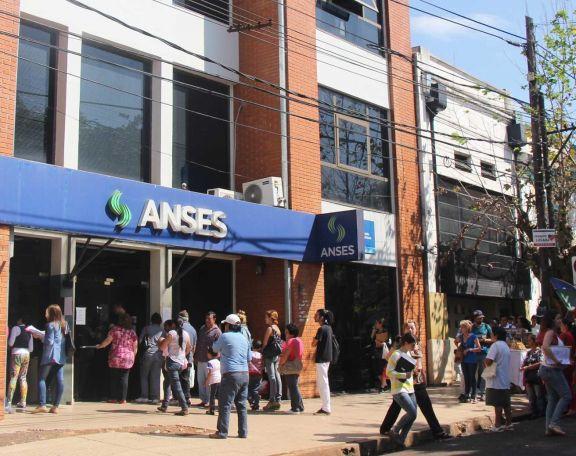 Anses difundió el calendario de pagos previsto para diciembre
