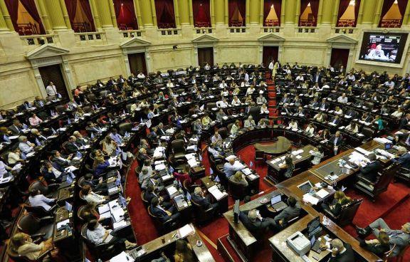 En Vivo: Tratan el presupuesto nacional que incluye la zona aduanera especial de Misiones