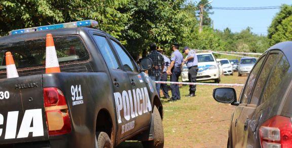 Jubilado asesinado: La Policía detuvo a cuatro sospechosos y hay dos prófugos