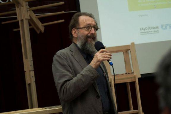 """""""La madera es el material más ecológico porque es controlable"""""""