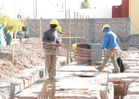 El Indec informó que el costo de la construcción subió 3,7% en octubre