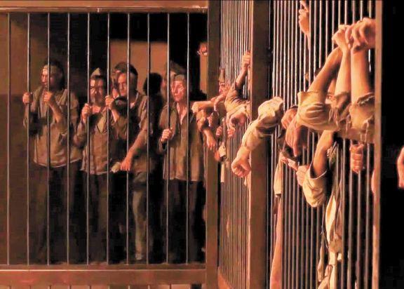 Hacinamiento y masacres en las cárceles