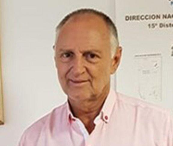 "Falleció José ""Pepe"" Guccione, ex ministro de Salud"