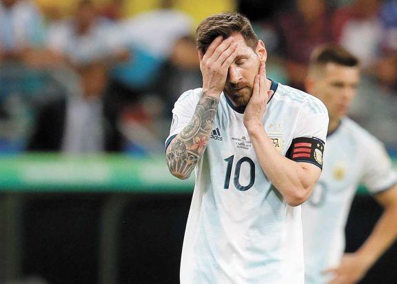Porqué la nueva SuperLiga Europea puede complicar a la selección Argentina