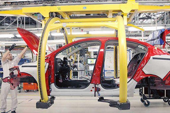 La industria automotriz proyecta producir 440.000 unidades en 2021, un 70% más que este año