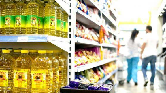 La inflación de marzo alcanzó un 4,8% según el Indec