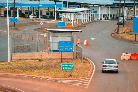 Avanza la zona aduanera para Misiones como parte del presupuesto nacional