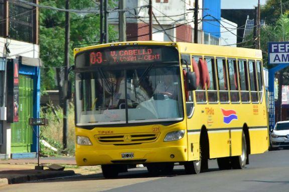 La UTA llegó a un acuerdo salarial y no habrá paro de transporte de pasajeros