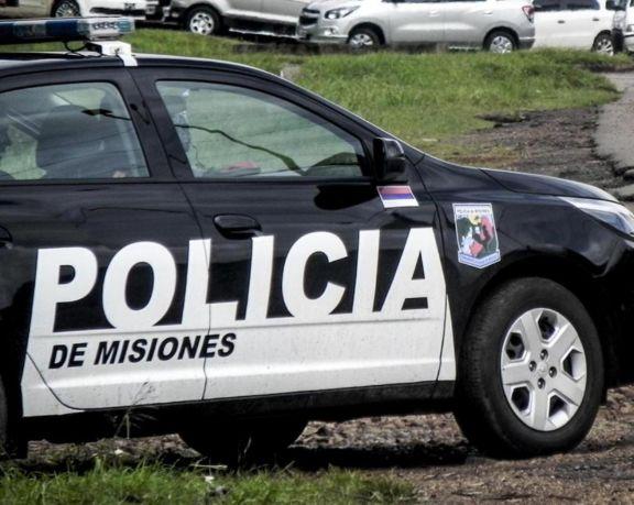 Tragedia en San Antonio: policía se suicidó mientras trabajaba en el banco