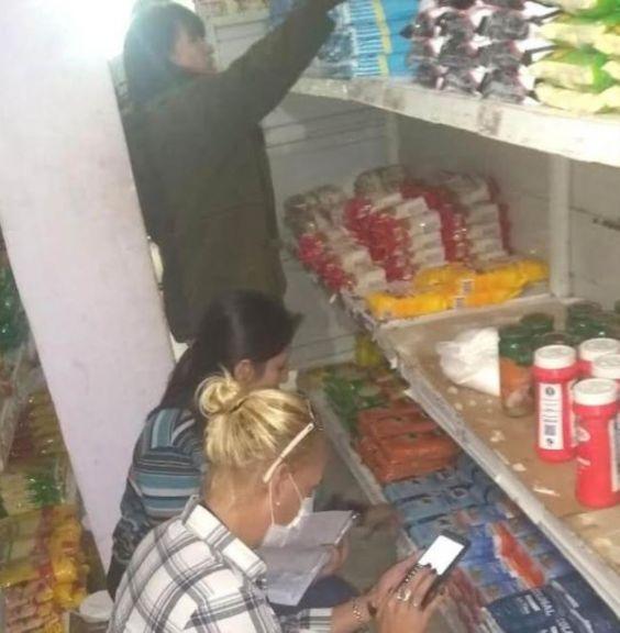 Municipio ituzaingueño realiza operativos de control de precios