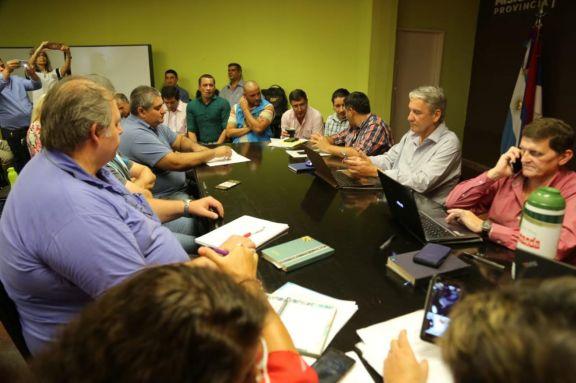 Udpm pidió que se adelante el pago del aguinaldo a docentes