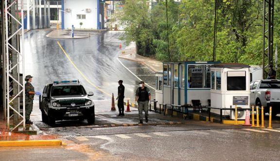 Brasil anunció el cierre total de sus fronteras durante 15 días