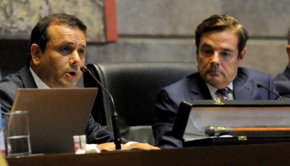 Legislatura de Misiones aprobó el presupuesto para el 2021