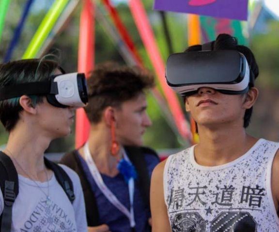 Movilfest desarrolla una plataforma virtual para interactuar con jóvenes
