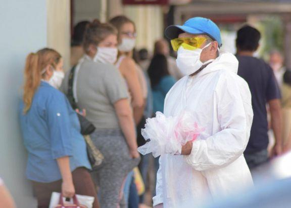 Ya son 20 los días sin nuevos casos de coronavirus en Misiones