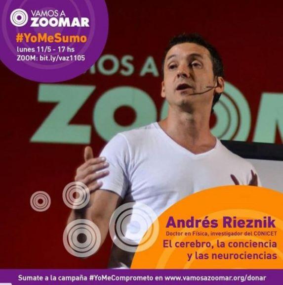 Andrés Rieznik VamosAZoomAr