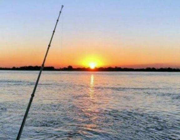 Posadas autorizó el protocolo para la vuelta de la pesca deportiva