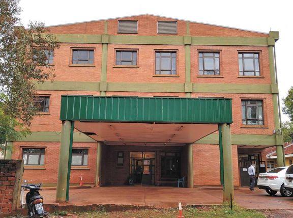 Tras 26 días dieron de alta al paciente que estuvo grave en Iguazú