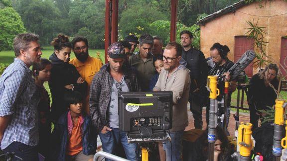 Películas rodadas en Misiones participaron del Marché Du Film