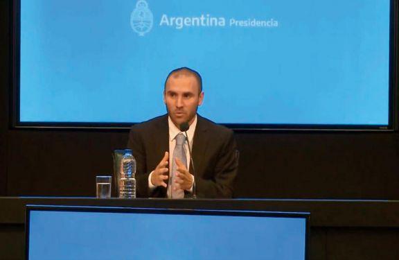 Argentina extendió el plazo para renegociar la deuda