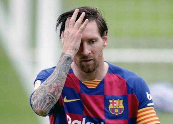 Barcelona empató con Celta y a Messi se le sigue negando el gol 700