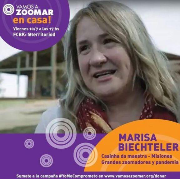 El Territorio y VamosaZoomar hablamos de la educación como herramienta de crecimiento