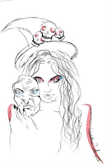 La bruja de la calle Rivadavia