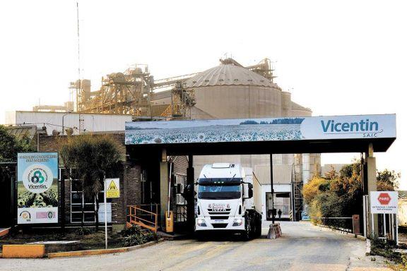 El Banco Nación pidió que se investigue si el balance 2019 de Vicentín es falso
