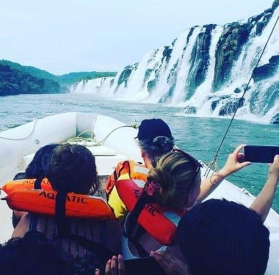 Con una ocupación del 40,1 por ciento cerró el quinto fin de semana de turismo interno
