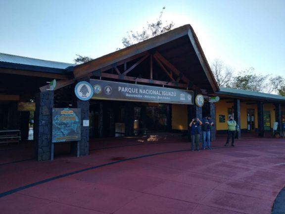 Aún quedan lugares para visitar Cataratas este domingo