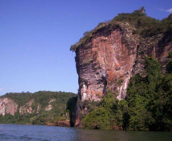 Sobre el Río