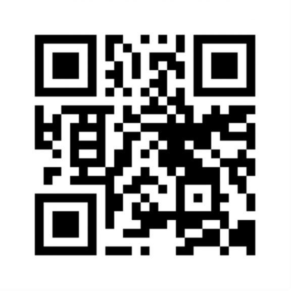 Lee el Código QR para acceder al formulario de inscripción, o podés inscribirte entrando por el link que está dentro de la nota.