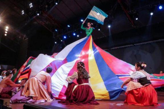 Confirman que del 12 al 15 de noviembre se hará la Fiesta Nacional del Inmigrante