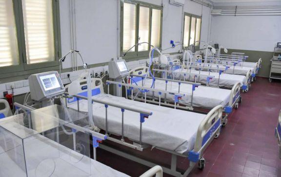 Corrientes tiene protocolo para que familiares acompañen a pacientes críticos con Covid-19