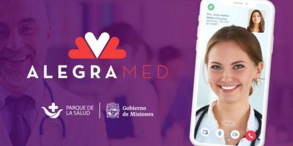 Alegra Med