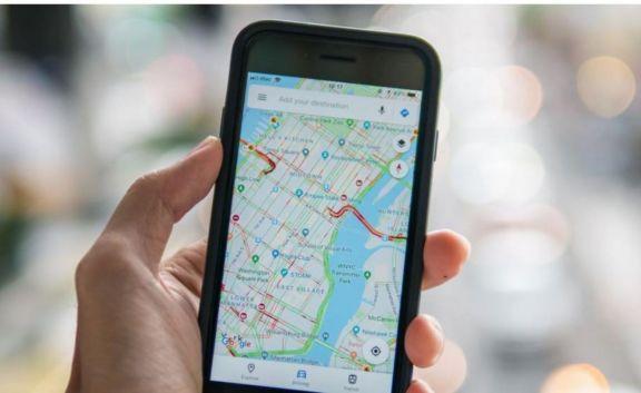 Google Maps planea mostrar las zonas con más casos de Covid-19