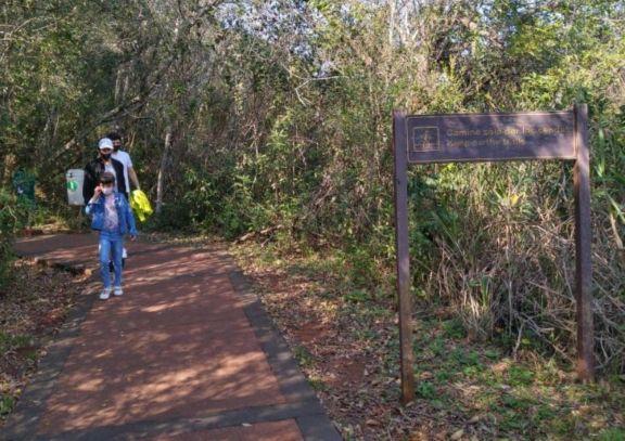 Turismo: grandes expectativas para este fin de semana en Iguazú