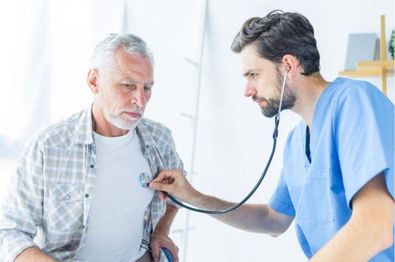 Por malos hábitos y falta de control, enfermedades cardiovasculares producen miles de muertes al año