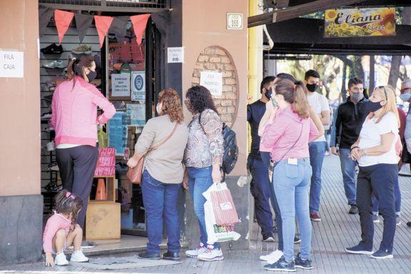 Black Friday: esperan más consumidores este fin de semana